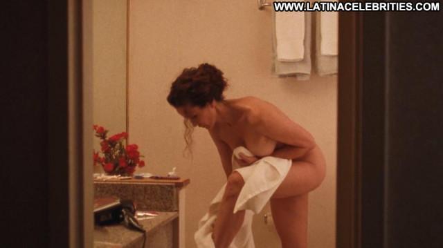 Andie Macdowell Love After Love Beautiful Big Tits Breasts Bathroom