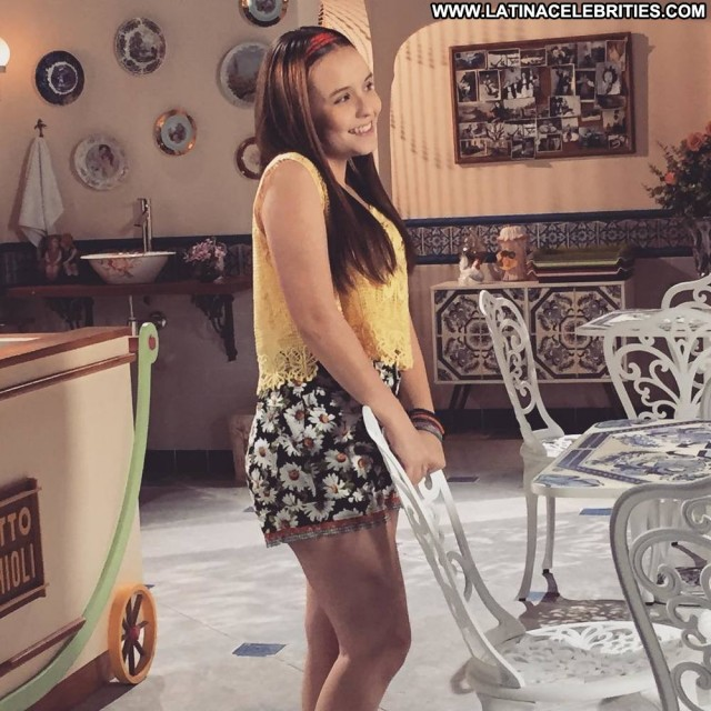 Larissa Manoela Miscellaneous Celebrity Skinny International Small