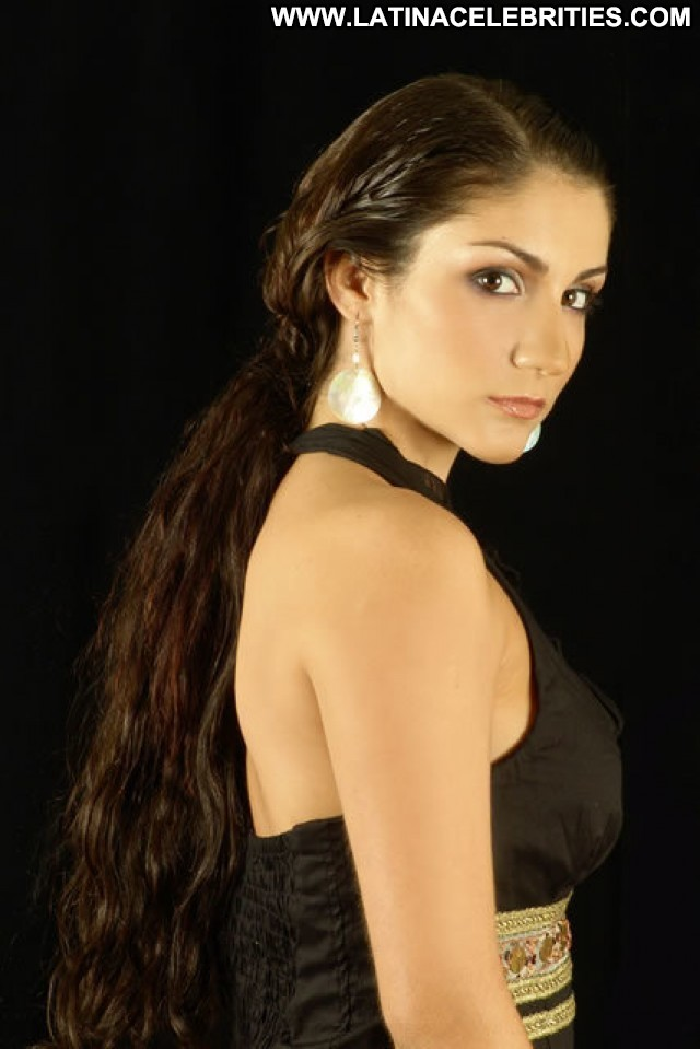 Gioia Arismendi Miscellaneous Celebrity Pretty Brunette Beautiful