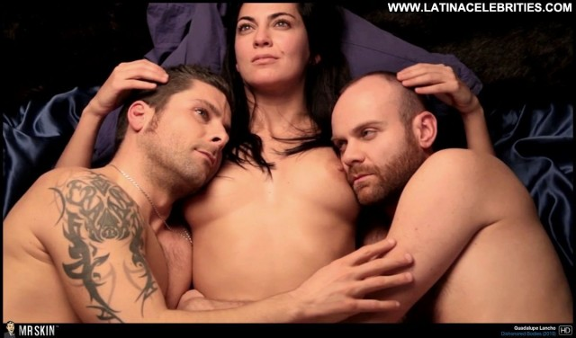 Guadalupe Lancho Dishonored Bodies Sensual Medium Tits Brunette