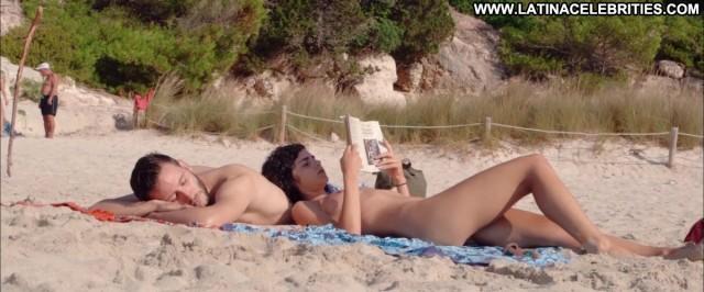 Olivia Delcn Isla Bonita Small Tits Celebrity Pretty Skinny Latina