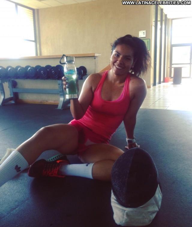 Alejandra Tern Miscellaneous Athletic Latina Pretty Posing Hot