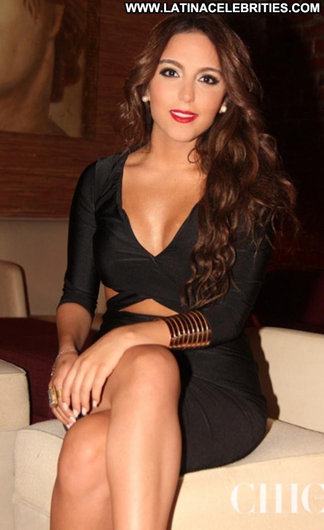 Michelle Saide Miscellaneous Pretty Sexy Celebrity Sensual Brunette