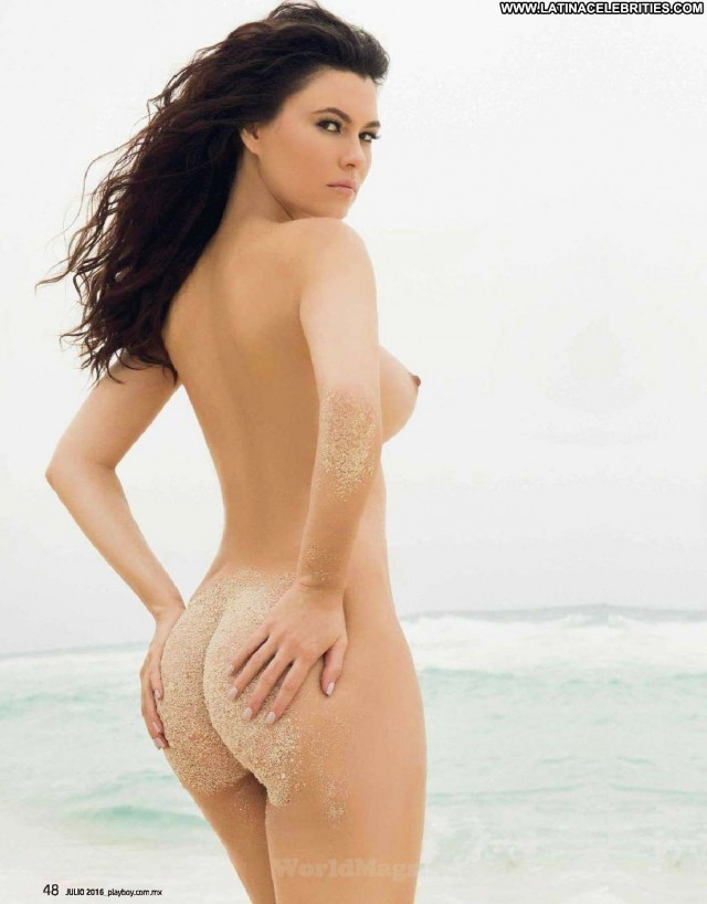Natlia Subtil Playboy Mexico Sultry Latina Celebrity Cute Hot Nice