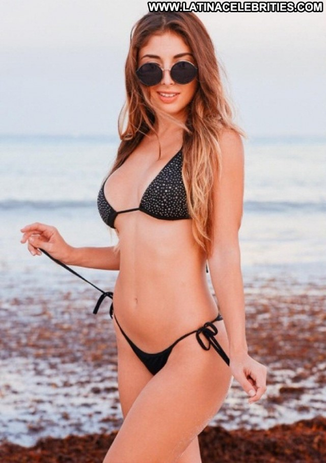 Tania Gattas Miscellaneous Pretty Latina Blonde Stunning Celebrity