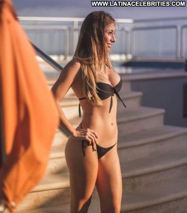 Tania Gattas Miscellaneous Celebrity Brunette Latina Stunning Blonde