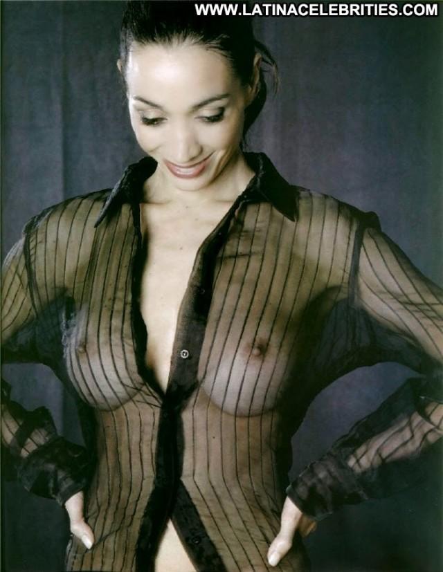 Mora Godoy Notiblog Latina Brunette Medium Tits Playmate Sultry