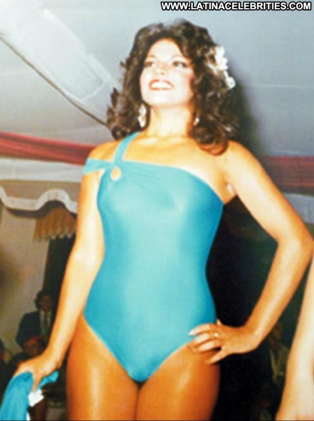 Tatiana Capote Miss Venezuela Brunette Celebrity Sultry Stunning