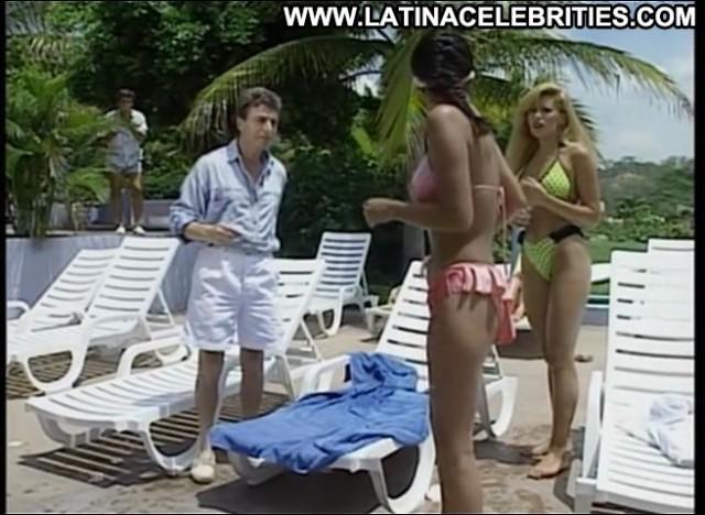 Lili Blanco Papa Soltero Latina Doll Medium Tits Celebrity Brunette