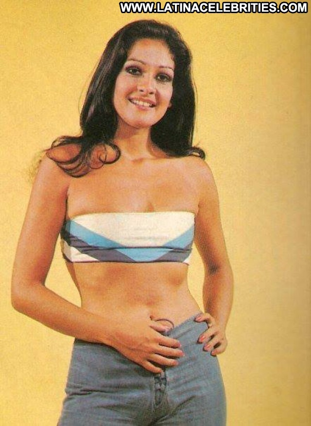 Hilda Carrero Miscellaneous Latina Celebrity Blonde Hot Nice