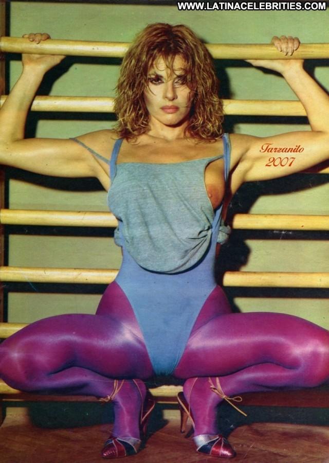 Leonor Benedetto Miscellaneous Stunning Beautiful Latina Celebrity