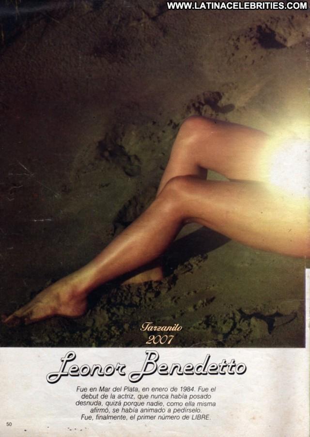 Leonor Benedetto Miscellaneous Pretty Stunning Nice Celebrity Medium
