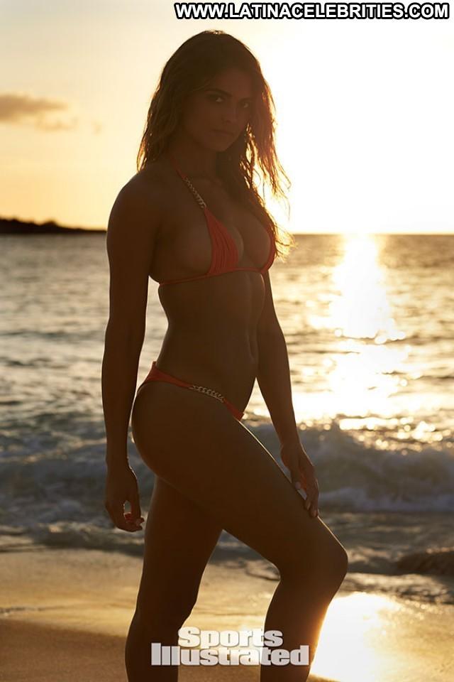 Kyra Santoro Sports Illustrated Swimsuit Issue Medium Tits Celebrity