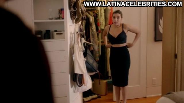 Christina Vidal Limitless Sensual Celebrity Brunette Posing Hot Small