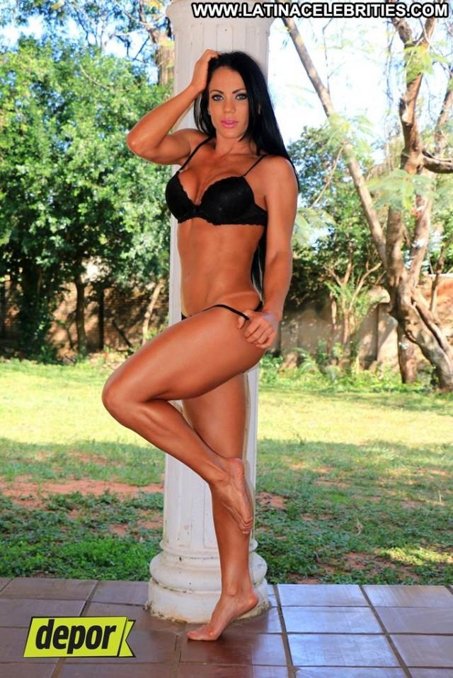 Pamela Rodrguez Miscellaneous Celebrity Nice Latina Brunette Sensual