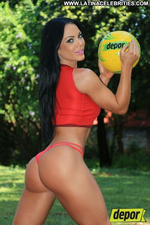 Pamela Rodrguez Miscellaneous Pretty Athletic Latina Sensual