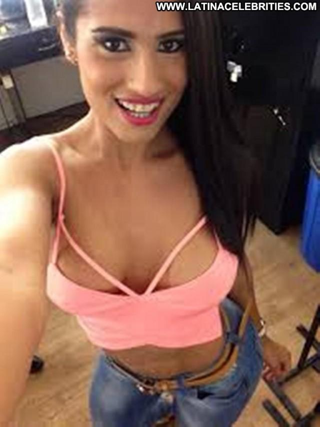 Larissa Tellez Miscellaneous Brunette Sensual Sexy Latina Sultry