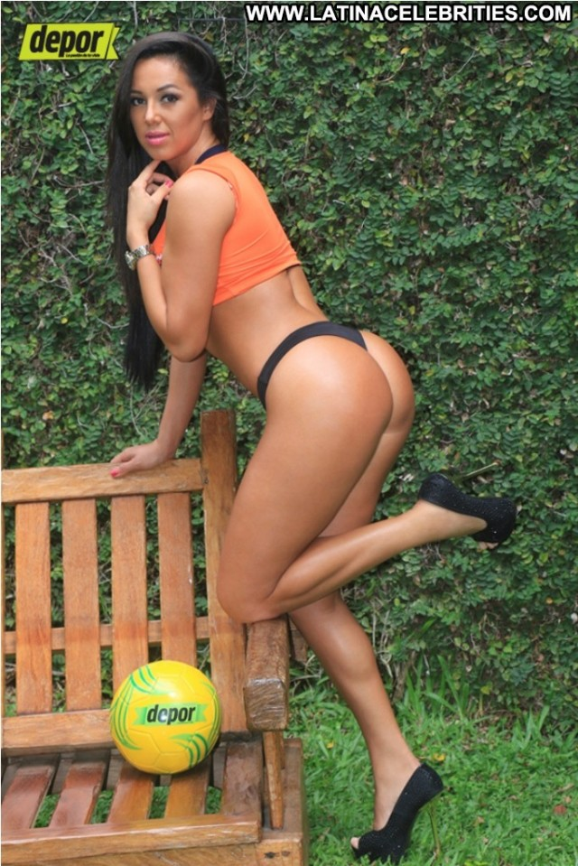 Shirley Torres Miscellaneous Cute Celebrity Brunette Pretty Sultry