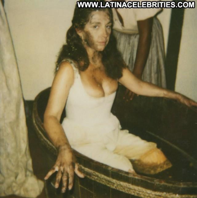 Eliana Guttman Xica Da Silva Stunning Latina Brunette Sexy Gorgeous