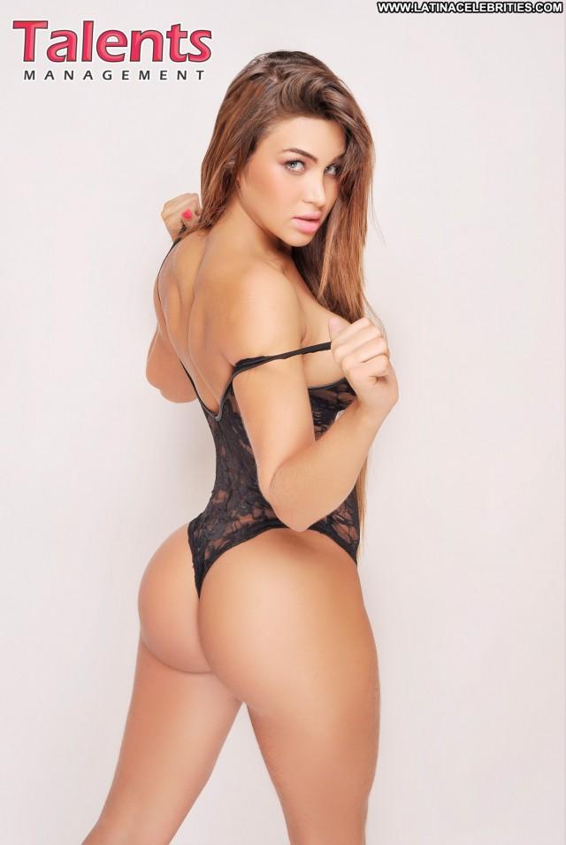 Jessica Sholan Miscellaneous Latina Sexy Medium Tits Sensual Brunette