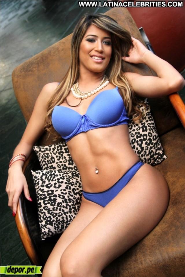 Claudia Villa Miscellaneous Celebrity Cute Sexy Latina Posing Hot
