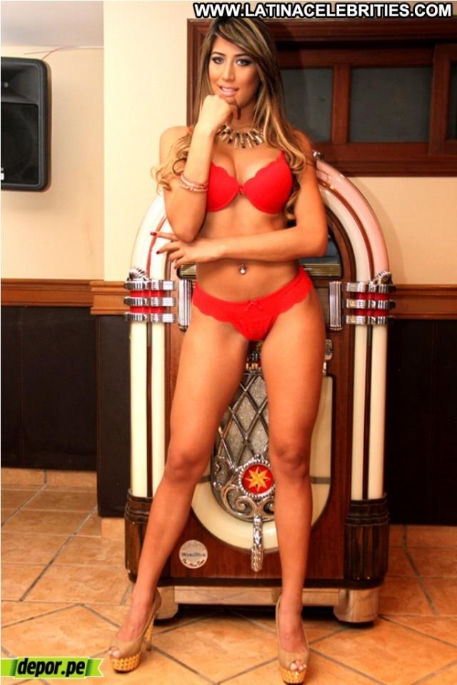 Claudia Villa Miscellaneous Sexy Posing Hot Brunette Cute Stunning