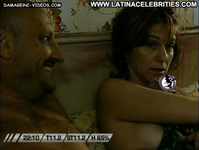 Emilia Mazer Mujeres Asesinas Ar Cute Blonde Latina Small Tits