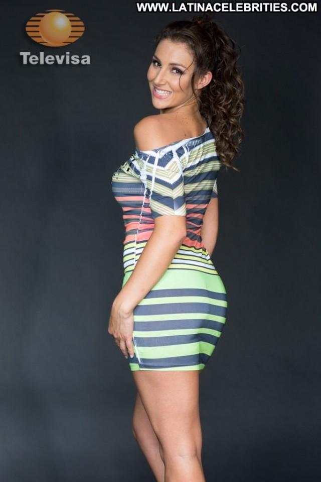 Anahi Fraser Miscellaneous Cute Celebrity Brunette Latina Hot