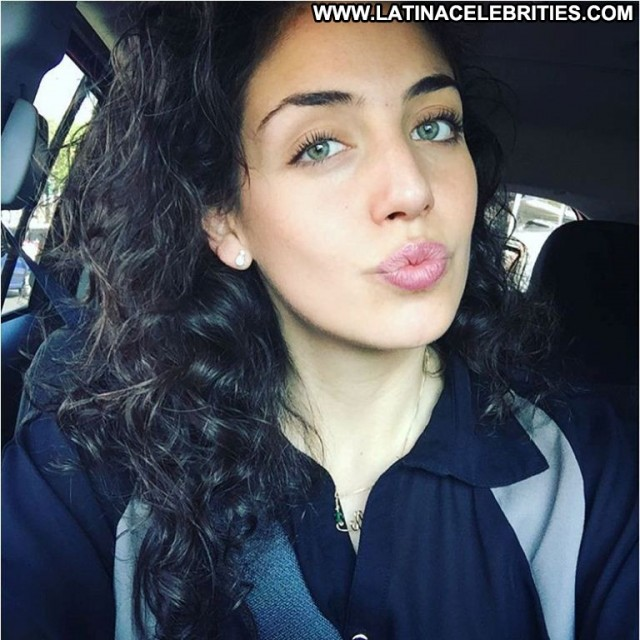 Giselle Zarur Maccise Miscellaneous Latina Cute Sultry Brunette