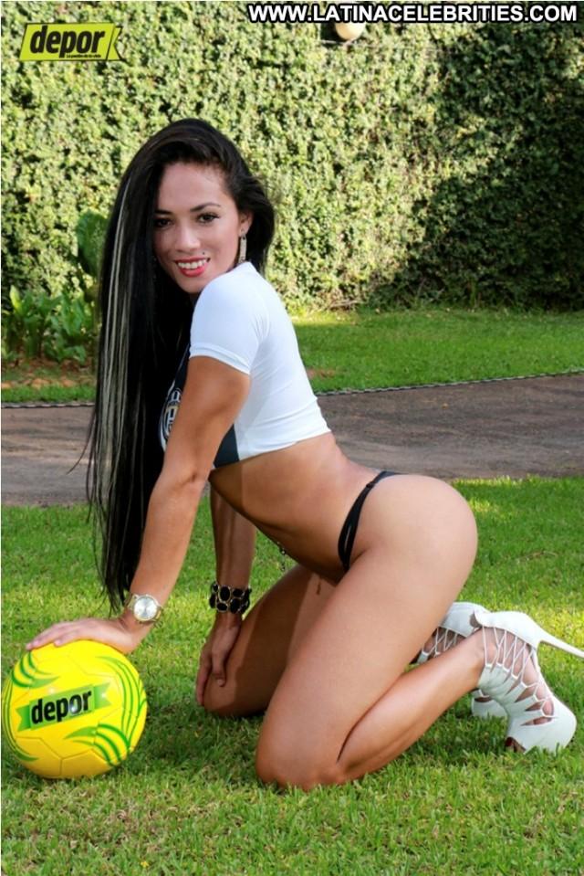 Vane Trinidad Miscellaneous Pretty Latina Brunette Stunning Celebrity