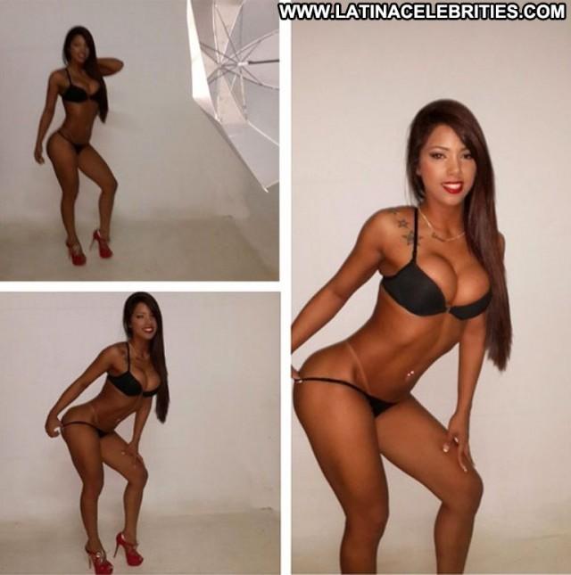 Johanna Rodrguez Miscellaneous Posing Hot Beautiful Hot Latina