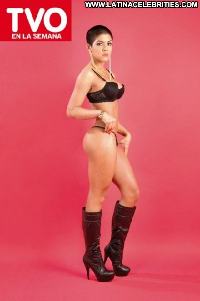 Marta Arrieta Miscellaneous Brunette Doll Celebrity Latina Beautiful