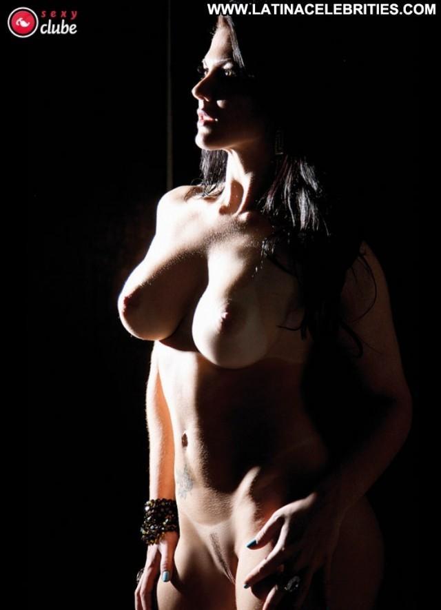 Juliana Maynart Miscellaneous Celebrity Sultry Latina Posing Hot