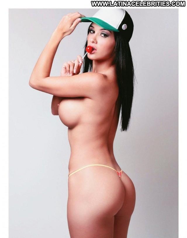Antonella Materazzi Miscellaneous Latina Beautiful Doll Sexy Posing