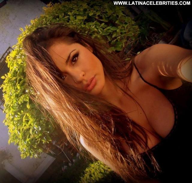 Gaby Gutierrez Miscellaneous Celebrity Hot Stunning Brunette Latina