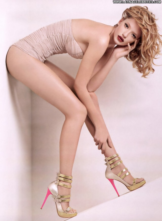 Milagros Schmoll Miscellaneous Doll Blonde Skinny Sultry Latina
