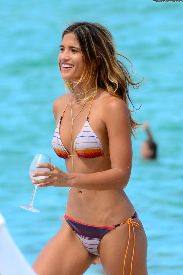 Rachel Barnes Miscellaneous Nice Celebrity Skinny Brunette Medium