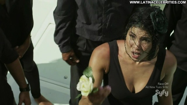 Sarodj Bertin Sharktopus Vs Whalewolf Celebrity Medium Tits Doll