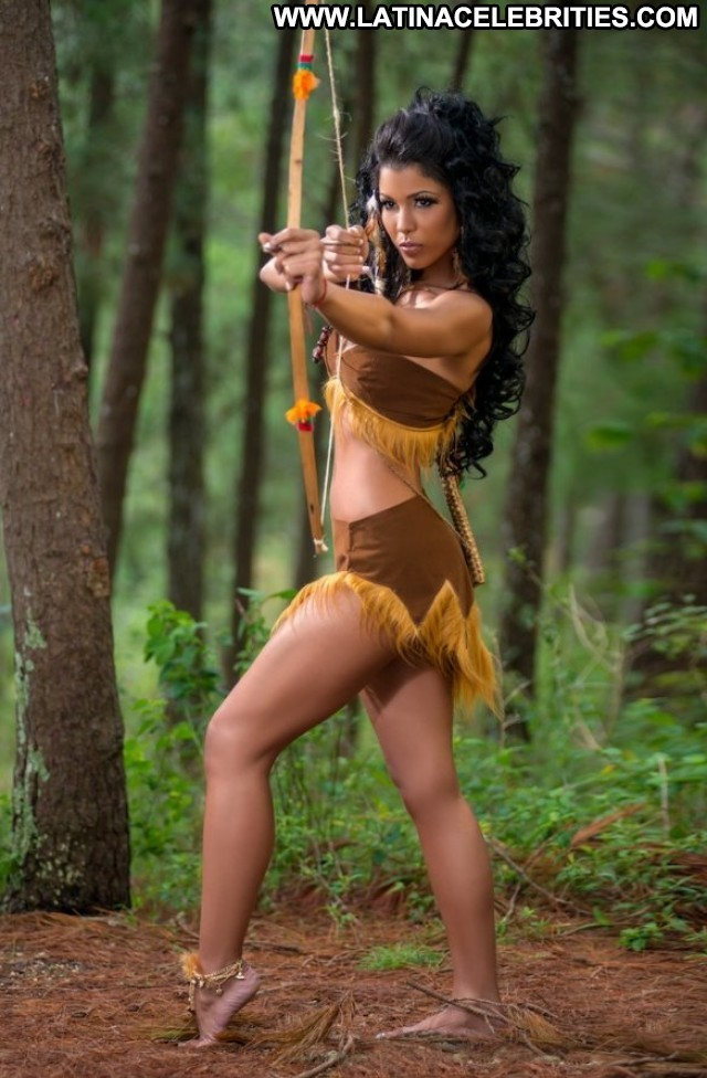 Sarodj Bertin Miscellaneous Medium Tits Hot Gorgeous Celebrity Latina