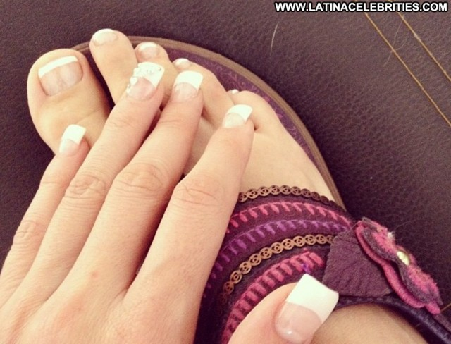 Paola Guillen Miscellaneous Gorgeous Posing Hot Celebrity Latina