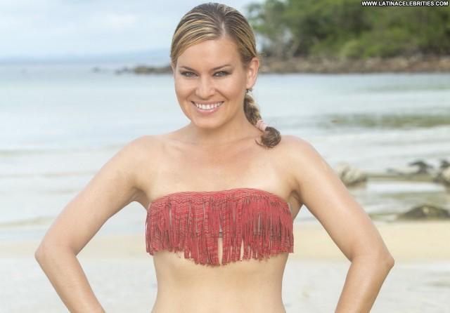 Abi Maria Gomes Survivor Small Tits Stunning Latina Sexy Beautiful