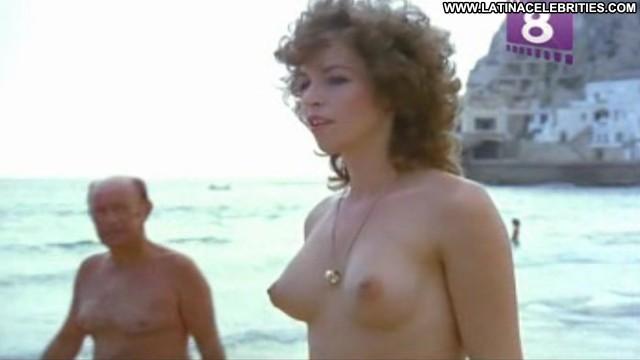 Flavia Hervs Las Chicas Del Tanga Medium Tits Sensual Latina