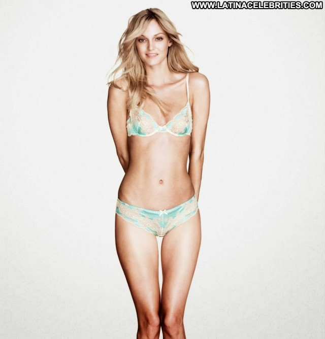 Theres Alexandersson Miscellaneous Blonde Skinny Celebrity Latina