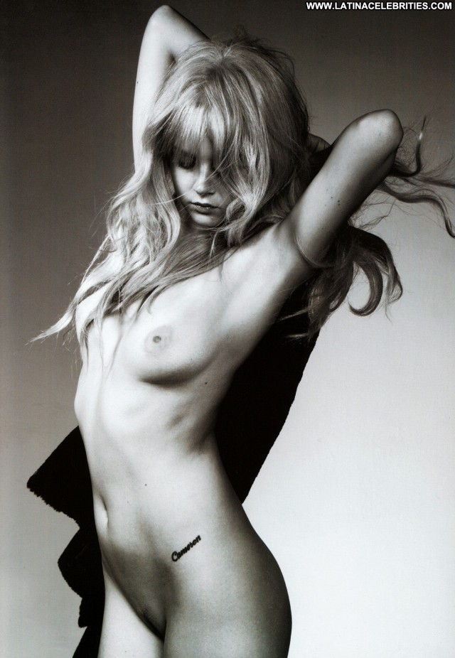 Theres Alexandersson Miscellaneous Hot Celebrity Medium Tits Sultry