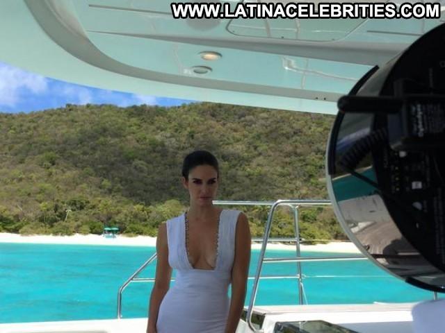 Denise Quiones Miscellaneous Beautiful Pretty Celebrity Hot Brunette