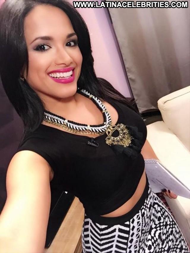 Jacky Fontanez Miscellaneous Pretty Celebrity Sultry Latina Doll