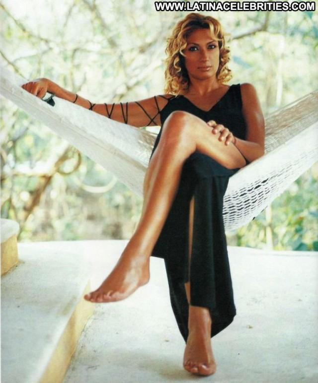 Adela Micha Miscellaneous Hot Cute Beautiful Stunning Latina Brunette