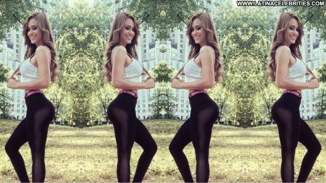 Yanet Garcia Miscellaneous Sultry Celebrity Blonde Sexy Beautiful