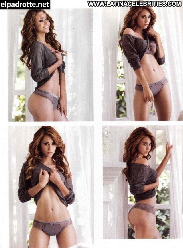 Yanet Garcia H Para Hombres Latina Stunning Sultry Hot Beautiful