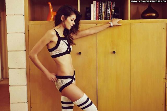 Sheila Marquez Miscellaneous Brunette Beautiful Skinny Medium Tits